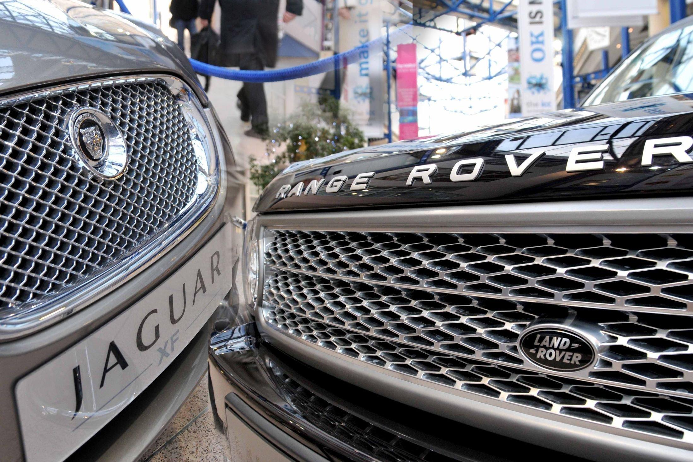 Jaguar Land Rover может остановить заводы из-за коронавируса
