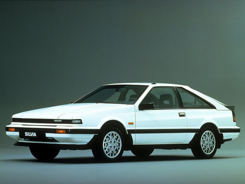 1983 Nissan Nx 21 Nice Pics And Description Fuel