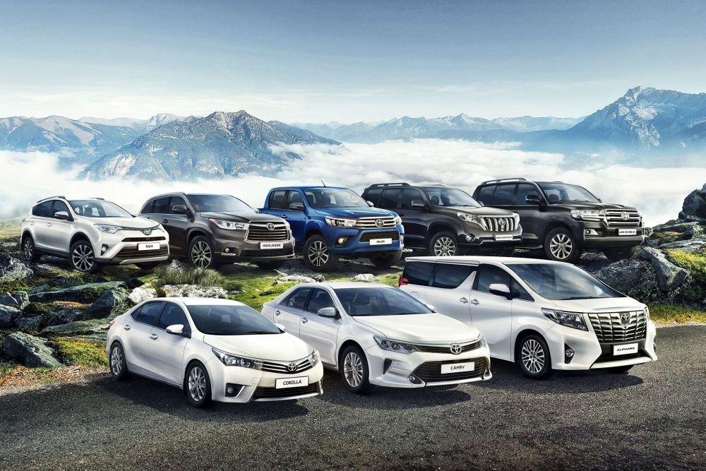 В первой половине марта 7 брендов изменили цены на свои авто