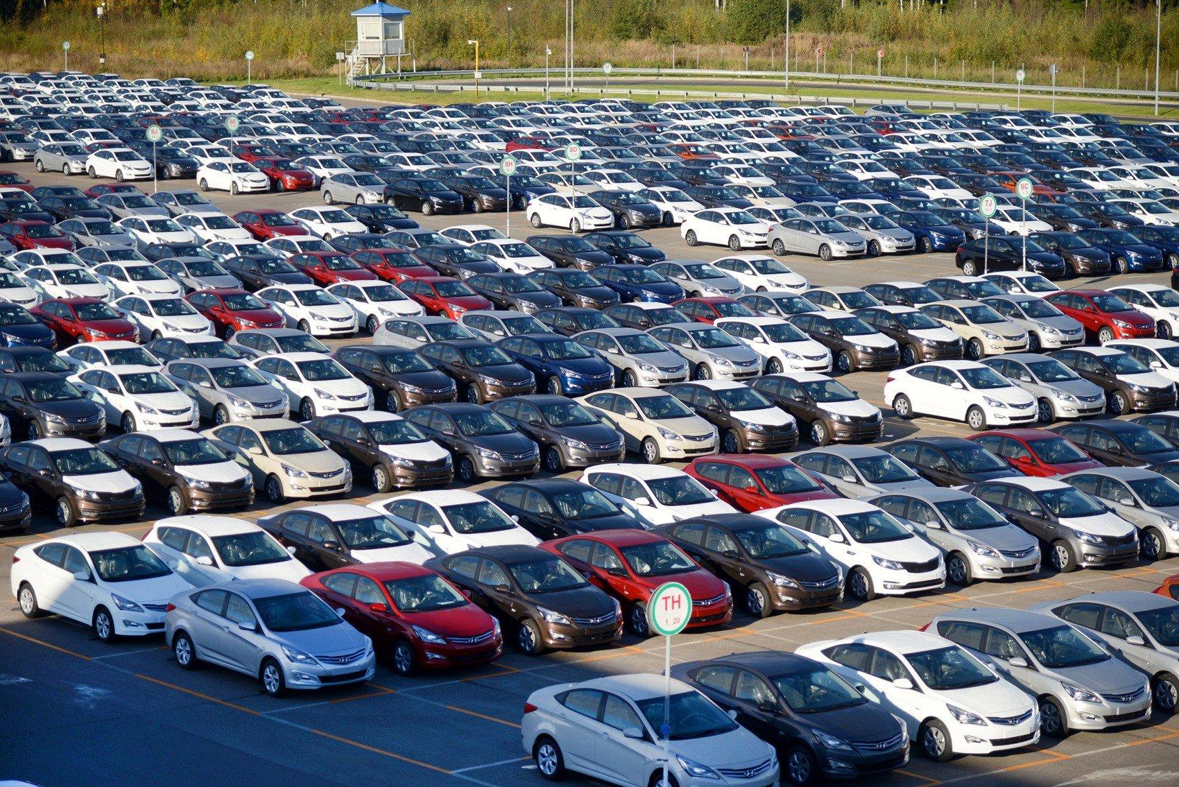 Какие автомобили лучше всего покупать во время кризиса