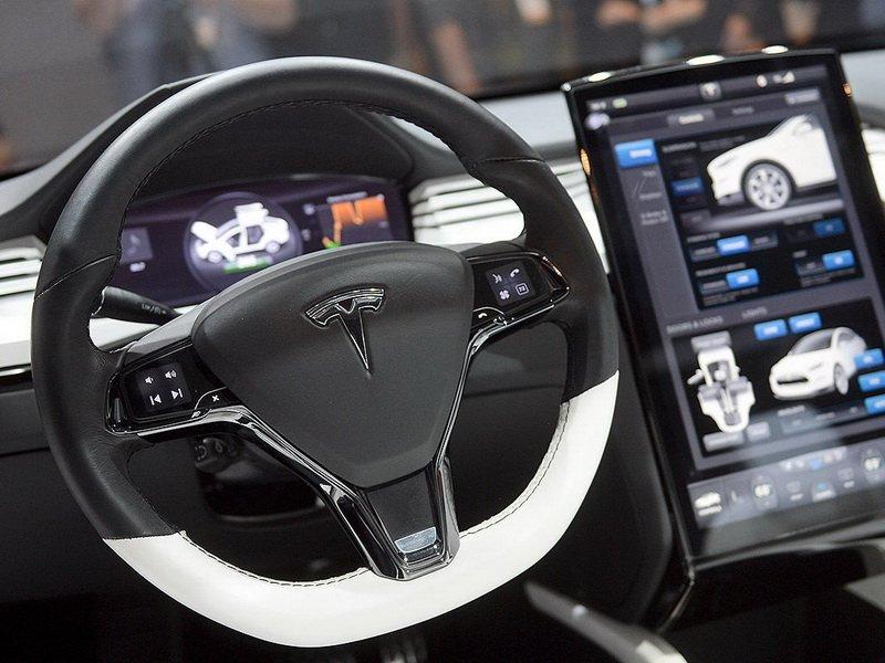 Tesla объявила о масштабном отзыве своих автомобилей