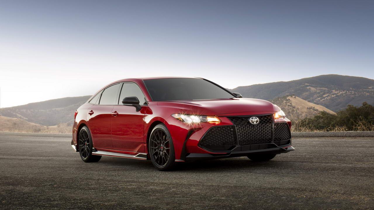 Продажи Toyota увеличились в России на 20%
