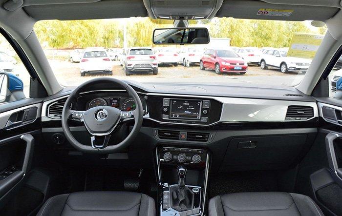 Volkswagen Tayron продолжает ставить рекорды продаж