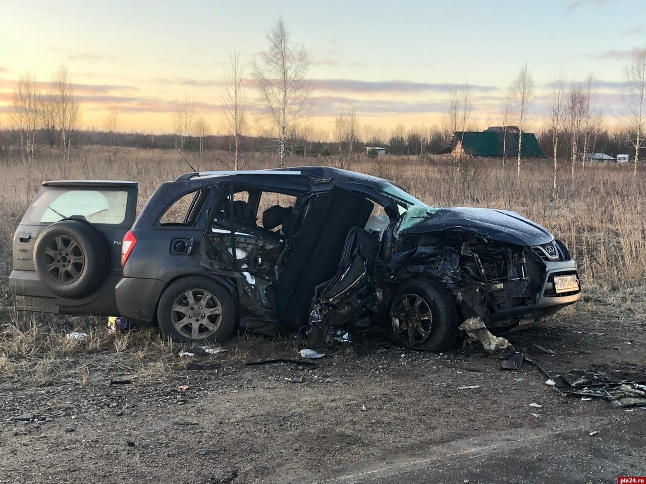 Московские власти заявили о сокращении смертности на дорогах