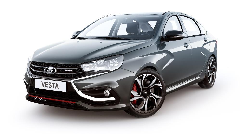 За шесть месяцев количество произведённых легковых авто возросло на 2%