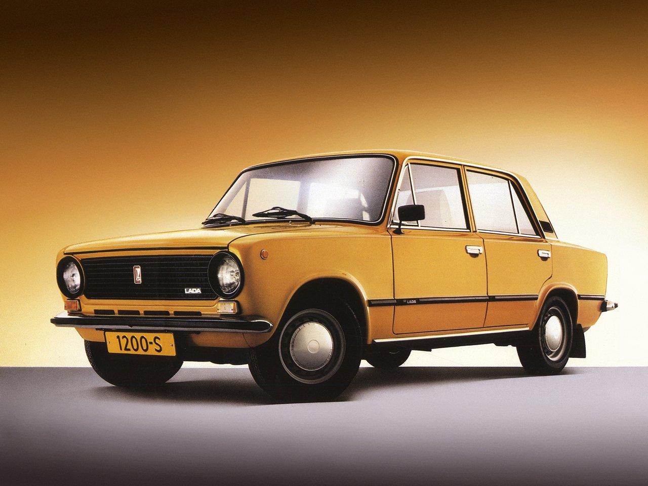 Реклама бренда Lada поразила британцев