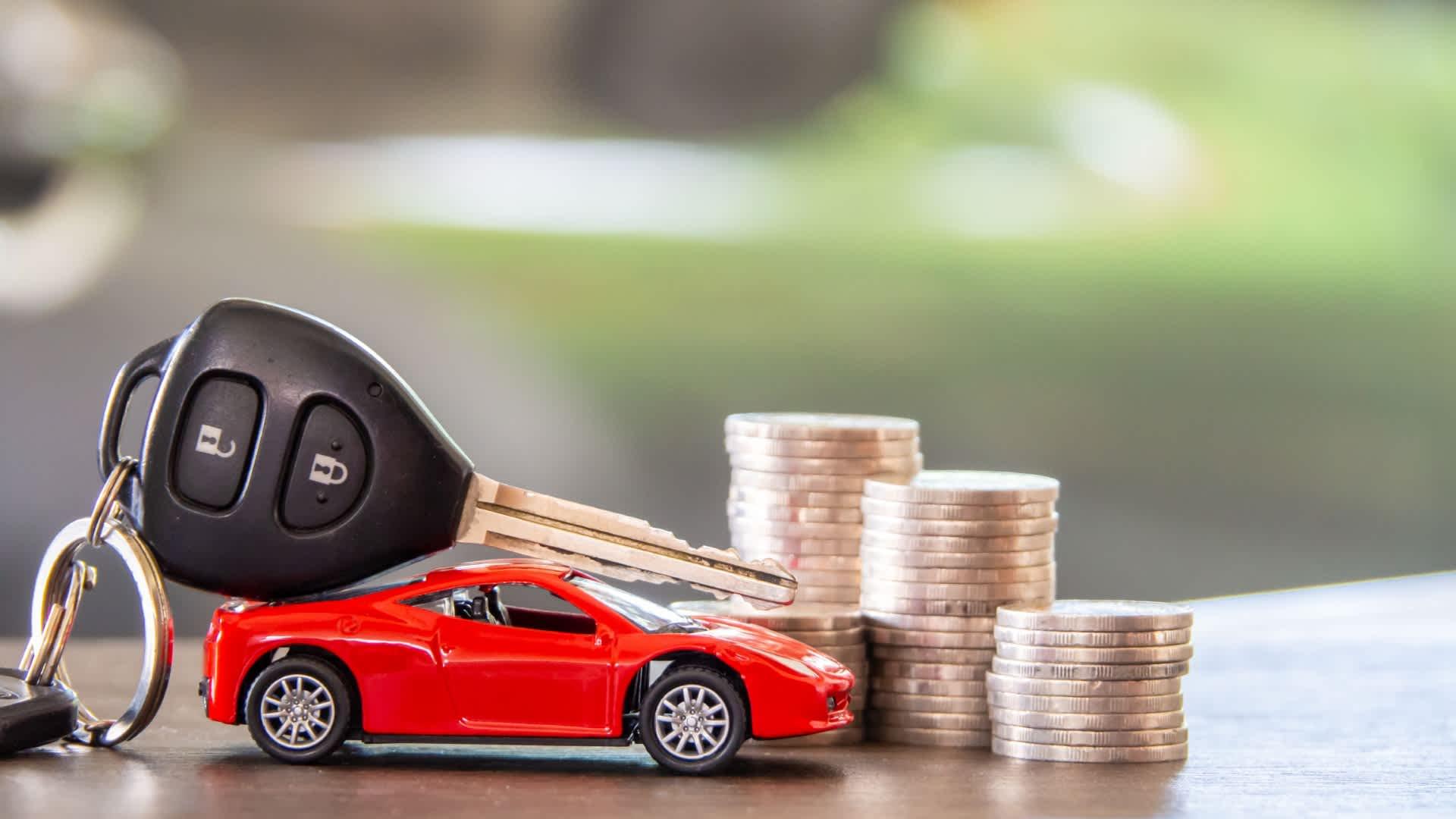 Минпромторг повысил финансирование льготных автокредитов