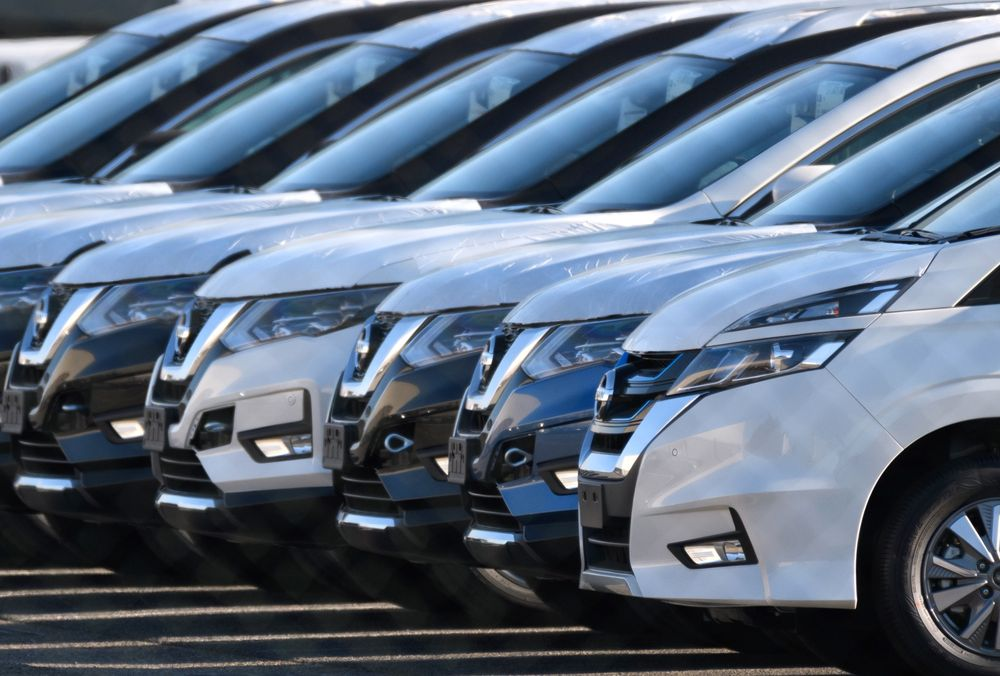 Nissan сократит производство на 10% и уволит 12,5 тыс. сотрудников