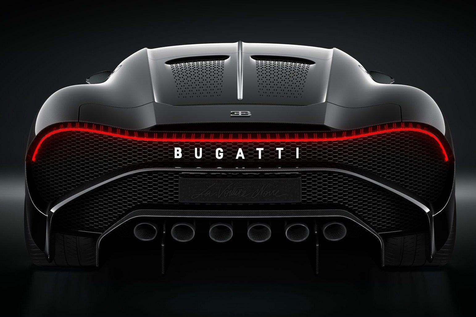 Самый дорогой в истории автомобиль появился в России