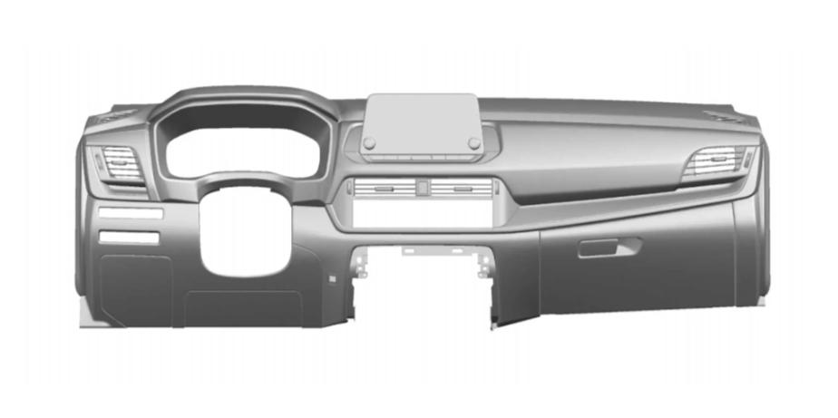 Nissan рассекретил внешний вид и салон нового Nissan X-Trail