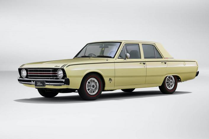 Chrysler представил специальную версию 300 SRT
