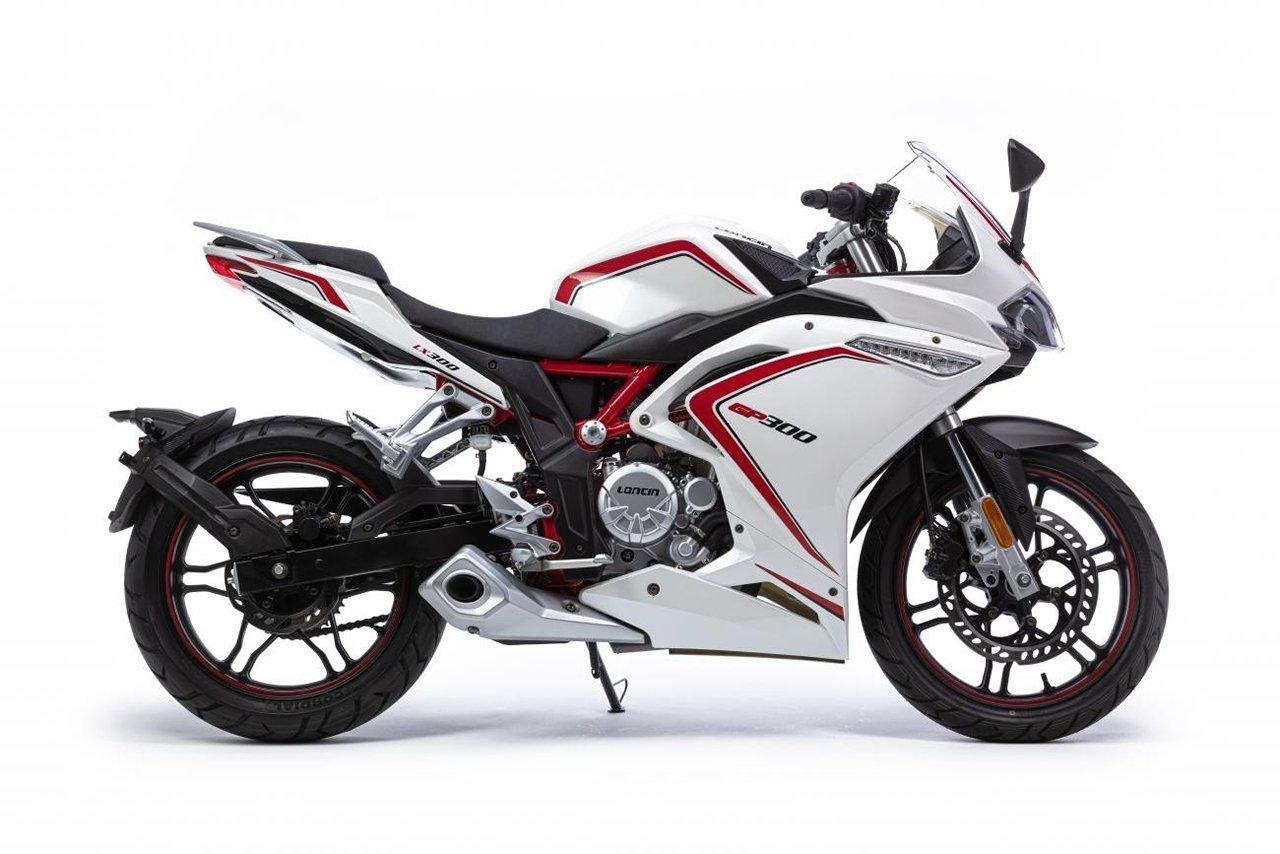 В России стартовали продажи премиальных мотоциклов Voge