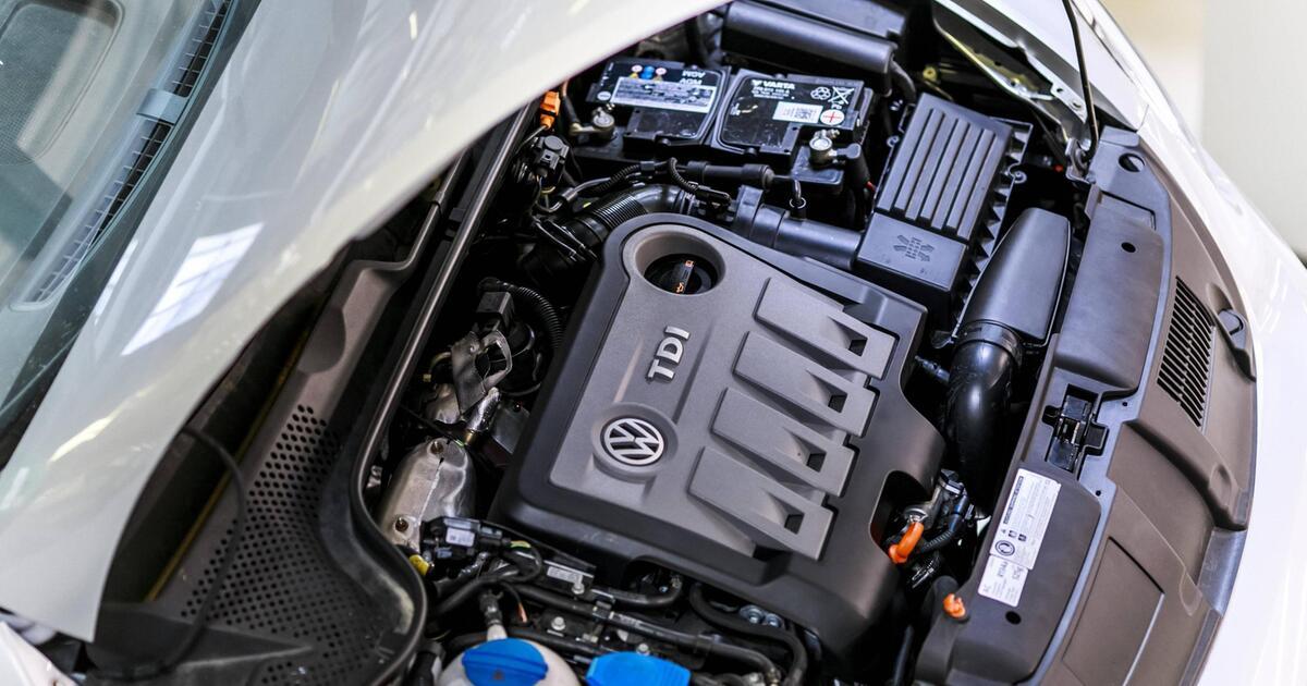 Компактные модели Volkswagen рискуют полностью потерять дизели