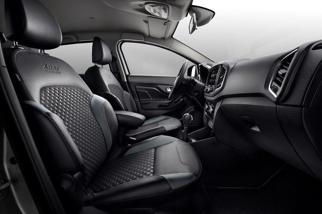Компания «АвтоВАЗ» запустила онлайн-продажи нового LADA XRAY Cross Instinct