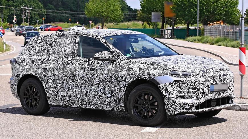 Появились подробности об электрическом кроссовере Audi Q5 e-tron, «связанным» с Porsche Macan
