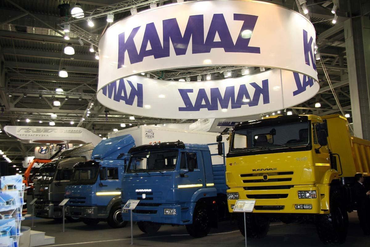 В 2019 году «КамАЗ» выпустил более 34 тыс. грузовиков