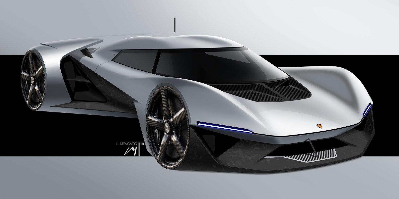 Koenigsegg представит 3-цилиндровый гибрид с мотором без распредвала