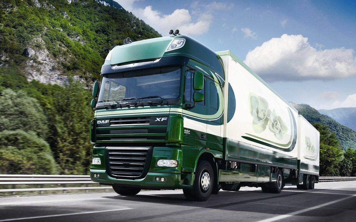 DAF перевел продажи новых грузовых машин в онлайн-режим