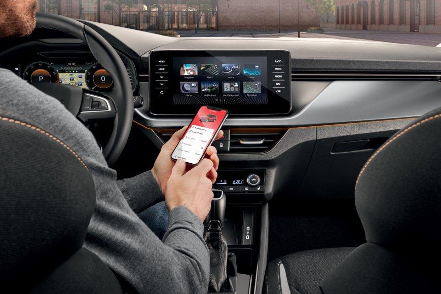 Google запускает Android 12 с новой функцией автомобильного смарт-ключа