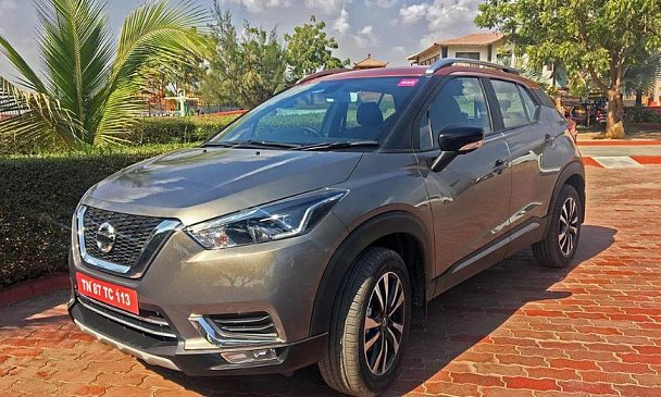 Появились подробности о линейке двигателей нового Nissan X-Trail