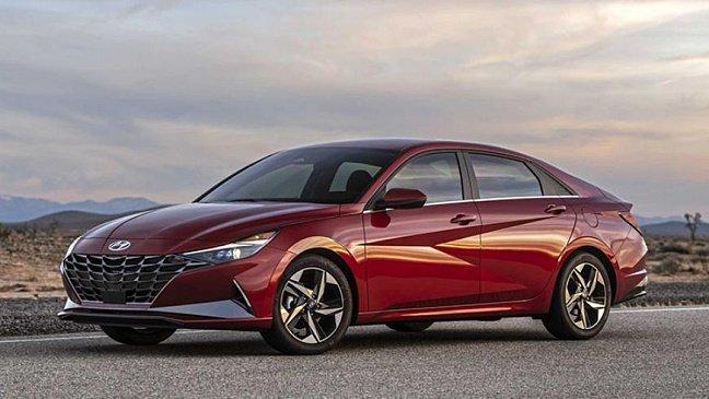 Все модели Hyundai будут иметь свой неповторимый дизайн интерьера