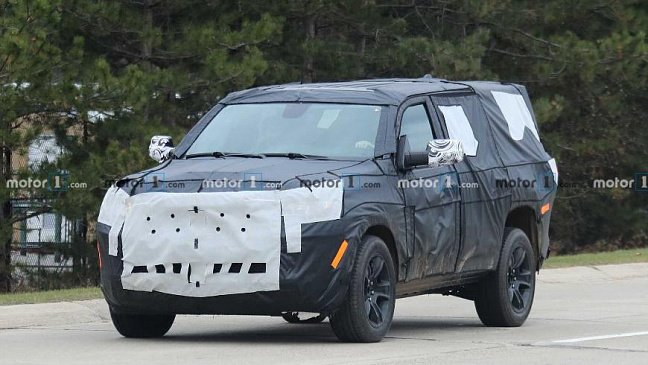 Jeep Wrangler не станут дорабатывать после неудачного краш-теста