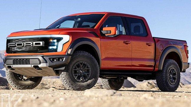 Дебют Ford Maverick 2022 года состоится через пару недель