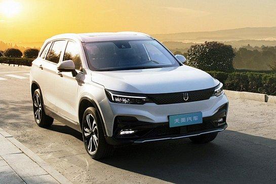 Китайцы сделают батареи для электромобилей, в которые можно забивать гвозди