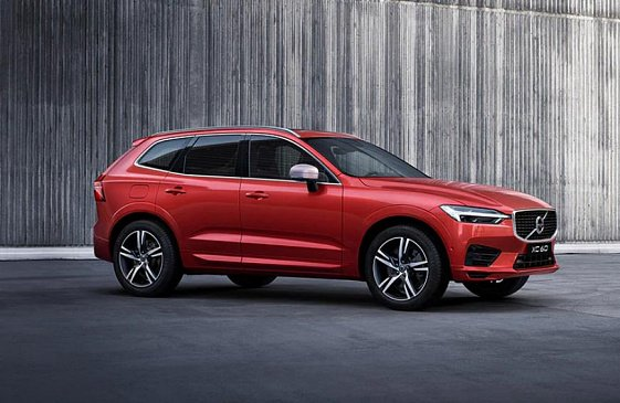 Volvo приостановит выпуск в РФ из-за коронавируса