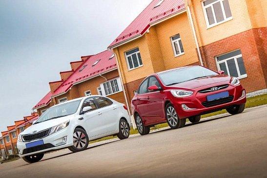 Названы самые доступные корейские авто в России