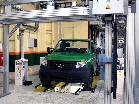 «Автотор» приостановит выпуск машин в Калининграде