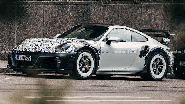 Porsche повысил цены на 718 Boxster и Cayman 2022 модельного года