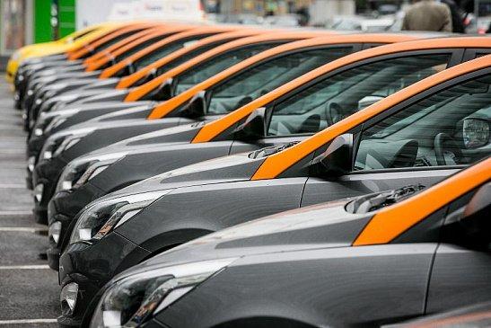 В России из-за коронавируса вырастет спрос на такси и каршеринг