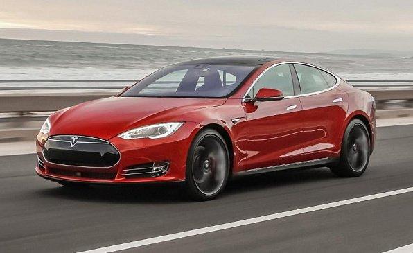 Электроника в Tesla на 6 лет обогнала разработки больших корпораций