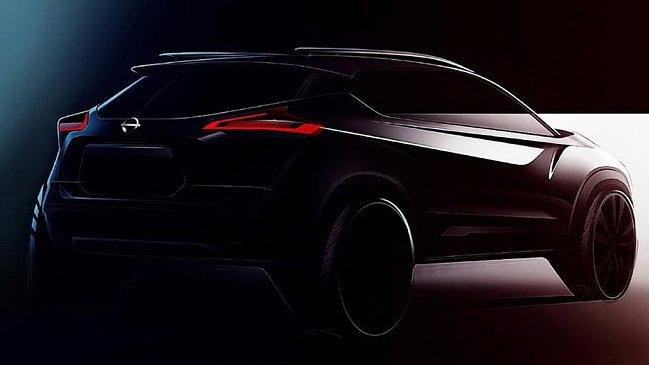 Nissan запускает сервис подписки. Каждый день можно заказывать новую модель.