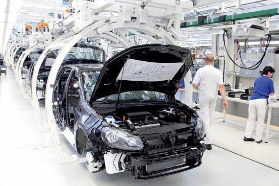 В РФ стабилизировались цены на подержанные машины