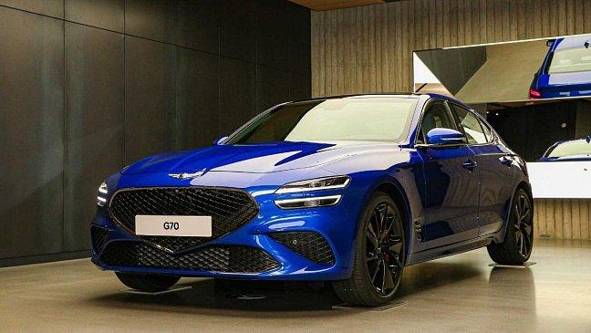 Новые правила покупки подержанных автомобилей через «Госуслуги» перенесли на второе полугодие