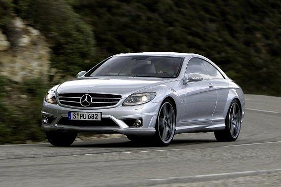 Концерн Daimler вспомнил о своём китайском бренде Denza