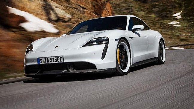 Обнаружили Porsche 911 с пробегом 1,2 млн километров