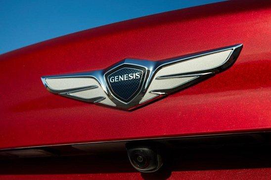 Известны стоимость и спецификации нового Genesis GV80
