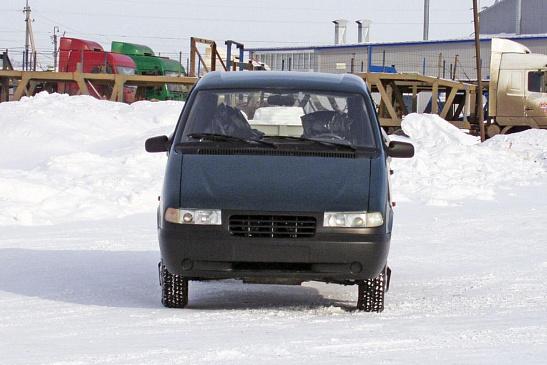 Полностью электрический грузовик Volta Zero будет производить австрийская фирма Steyr Automotive