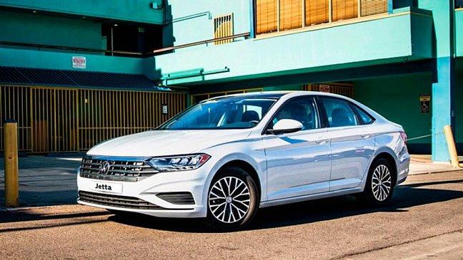 Volkswagen нарастил свои мартовские продажи в России