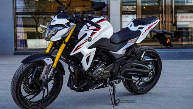 Voltz Motors анонсировал новый электрический мотоцикл