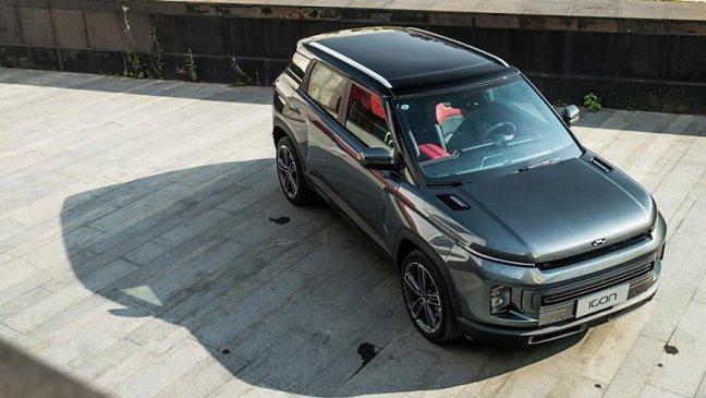 BMW тестирует абсолютно новый 4-Series