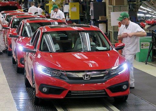 В Индонезии представили новую версию Honda Mobilo по цене Lada Vesta SW Cross