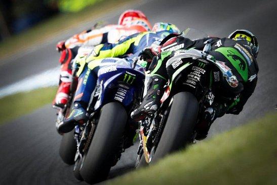 Маверик Виньялес стал быстрейшим на предсезонных тестах MotoGP