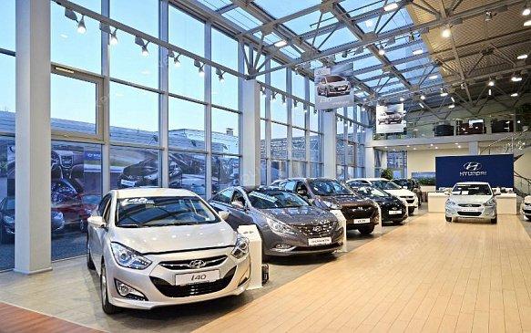 Кроссовер Hyundai Palisade поступил в продажу в России