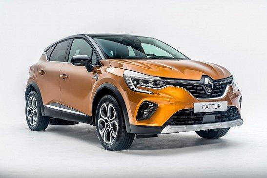 Renault может изменить цены на свои авто в России