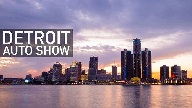 Детройтский автосалон теперь не будет проводиться в Январе, дата проведения будет перенесена
