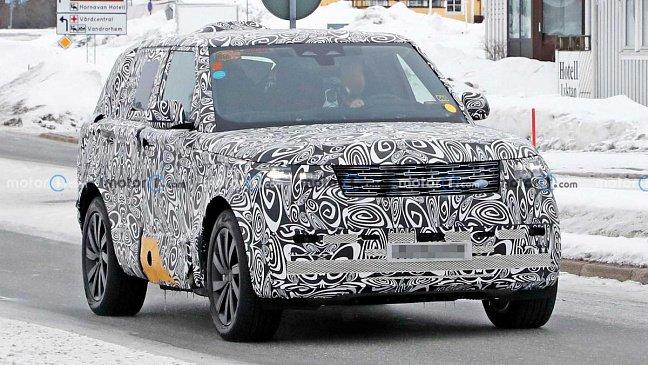 Land Rover оправит Принца Филиппа в последний путь на особом авто